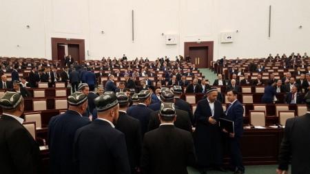 """""""Islom hamjihatligi: O'zbekiston-Ozarbayjon misolida"""" mavzusida xalqaro ilmiy-amaliy konferensiya"""